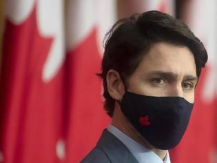 Φωτογραφία για Καναδάς: Σχέδια για πιο αυστηρή καραντίνα - «Κόβει» τα μη απαραίτητα ταξίδια στο εξωτερικό ο Τριντό