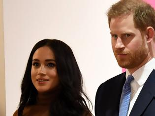 Φωτογραφία για Ο πρίγκιπας Χάρι «τα βάζει» με τα social media: Αυτά φταίνε για την εισβολή στο Καπιτώλιο