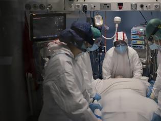 Φωτογραφία για Πρόβλεψη για νέα πανδημία που θα απειλήσει 3,5 δισ. ανθρώπους σε 10 χρόνια