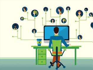 Φωτογραφία για Deloitte: Ο μετασχηματισμός της εργασίας μετά την πανδημία