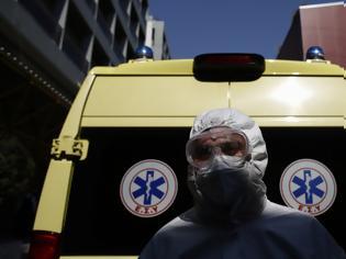 Φωτογραφία για Βόλος: 35 κρούσματα κορονοϊού σε οίκο ευγηρίας. Στο Νοσοκομείο 11 ηλικιωμένοι