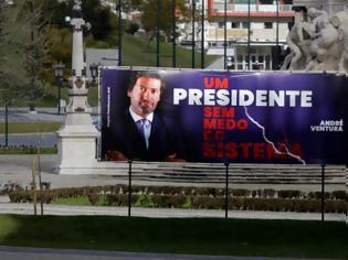 Φωτογραφία για Κοροναϊός - Πορτογαλία: Εκλογές εν μέσω πανδημίας - Εκλέγουν Πρόεδρο
