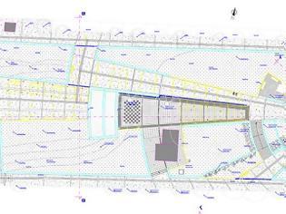 Φωτογραφία για Αλεξάνδρεια: Πώς θα γίνει η Πλατεία του ΟΣΕ μετά την ανάπλαση.