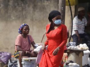 Φωτογραφία για Ανησυχία για την αφρικανική μετάλλαξη κορωνοϊού: Πόσο πιθανό είναι να διαφύγει από την ανοσία του πληθυσμού;