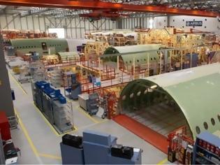 Φωτογραφία για Γερμανία: Σε καραντίνα 500 εργαζόμενοι της Airbus στο Αμβούργο