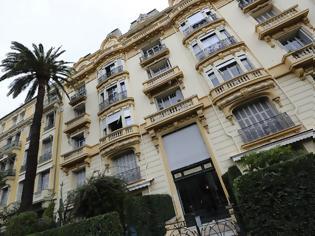 Φωτογραφία για H άκρως τρελή και απίθανη απαγωγή της ιδιοκτήτριας του «Grand Hôtel» των Καννών