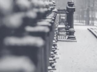 Φωτογραφία για Κακοκαιρία και πολικό ψύχος στο τέλος Γενάρη με διαδοχικά χαμηλά βαρομετρικά
