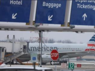 Φωτογραφία για Νέες ταξιδιωτικές απαγορεύσεις από τον Μπάιντεν