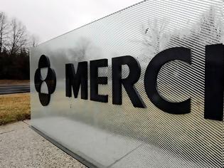 Φωτογραφία για Merck: Σταματά τις έρευνες για το εμβόλιο του κορονοϊού