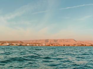 Φωτογραφία για Η Αίγυπτος σχεδιάζει να κατασκευάσει τρένο υψηλής ταχύτητας από την Ερυθρά Θάλασσα προς τη Μεσόγειο.