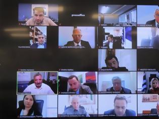 Φωτογραφία για Tο νέο εκλογικό σύστημα στους δημάρχους της Αττικής