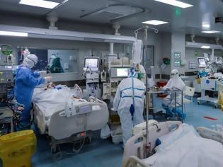 Φωτογραφία για Νέες αποκαλύψεις γιατρού από την Ουχάν: Δεν με άφησαν να σημάνω συναγερμό για τον κορονοϊό