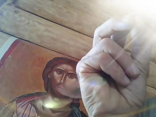 Φωτογραφία για Το μοναδικό που πρέπει να κάνουμε  πίσω από την πλάτη του συνανθρώπου μας, είναι να προσευχόμαστε γι΄ αυτόν...