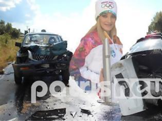 Φωτογραφία για Αμαλιάδα: Ξεκίνησε η δίκη για το τροχαίο που στοίχισε τη ζωή στην Ολυμπιονίκη Άννα Πολλάτου