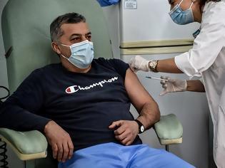 Φωτογραφία για Εμβόλια: Οι καθυστερήσεις πάνε πίσω το πρόγραμμα εμβολιασμών στην Ελλάδα - Πόσα εμβόλια θα παραλάβουμε και πότε