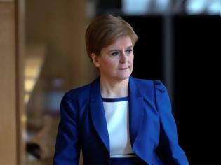 Φωτογραφία για Lockdown - Σκωτία: Δεν «τρελαίνεται» η Στέρτζον με την επίσκεψη Τζόνσον: «Μη απαραίτητο» το ταξίδι του