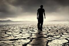 Κλιματική αλλαγή: Δράση για το κλίμα ζητούν οι δύο στους τρεις πολίτες, σύμφωνα με δημοσκόπηση του ΟΗΕ