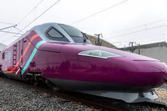 Εισιτήρια με τρένο AVLO μεταξύ Μαδρίτης και Βαρκελώνης με μόλις 5 €!