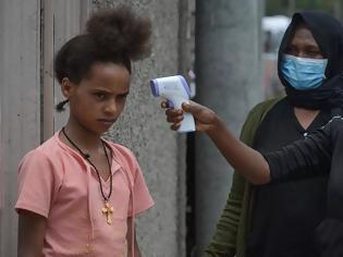 Φωτογραφία για Economist:Oι φτωχότερες χώρες δεν θα έχουν πετύχει ανοσία ούτε μέχρι το 2024...