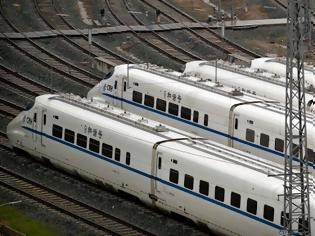 Φωτογραφία για Τα τρένα σταμάτησαν, λόγω του Adobe Flash - Μια «πειρατική» έκδοση έλυσε το πρόβλημα.