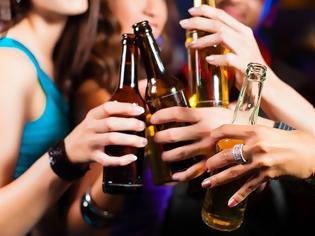 Φωτογραφία για Drunkorexia: Η νέα διαταραχή που μαστίζει τους νέους