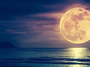 Φωτογραφία για Ο σεληνιακός κύκλος επηρεάζει τον ύπνο