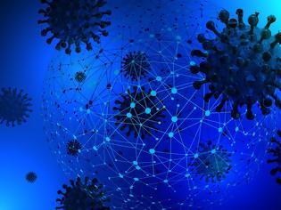 Φωτογραφία για 66 κρούσματα της μετάλλαξης του ιού στη χώρα μας