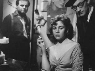 Φωτογραφία για Πέθανε η ηθοποιός Μαργαρίτα Παπαγεωργίου - Το κορίτσι της ταινίας Ο Δράκος του Κούνδουρου