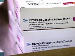 Φωτογραφία για «Πόλεμος» για τα εμβόλια: «Έφοδος» με εντολή της Κομισιόν στις εγκαταστάσεις της AstraZeneca στο Βέλγιο