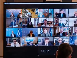 Φωτογραφία για Υπουργικό Συμβούλιο: Οκτώβριο και κάθε πέντε χρόνια οι εκλογές για την Τοπική Αυτοδιοίκηση