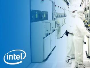 Φωτογραφία για H Intel βρίσκεται σε καλό δρόμο για τη λιθογραφία 7nm