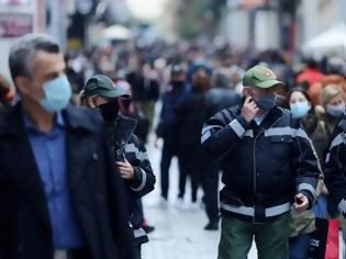 Φωτογραφία για Σαρηγιάννης: Δεν έχει νόημα απαγόρευση κυκλοφορίας από τις 18:00 - Βασιλακόπουλος: Καθυστέρηση ανοίγματος δευτεροβάθμιας