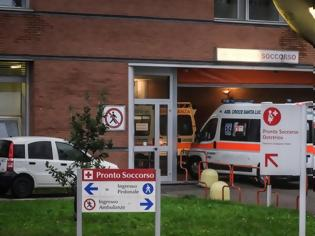 Φωτογραφία για Ιταλία: Καταγράφονται έως και 50% λιγότερα κρούσματα από τα πραγματικά, λένε οι μυστικές υπηρεσίες