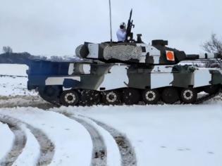 Φωτογραφία για Εντυπωσιακές εικόνες από την εκπαίδευση του Δ΄ Σώματος Στρατού στο χιόνι  Fotos