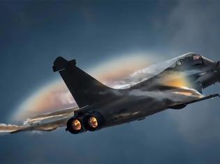 Φωτογραφία για Πολεμική Αεροπορία: Όσα θέλετε να μάθετε για τα Rafale
