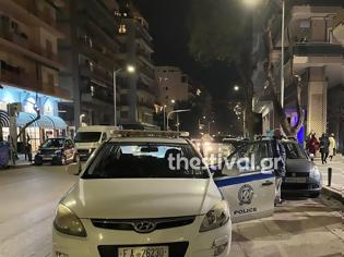 Φωτογραφία για Νέο επεισόδιο με οπαδικά κίνητρα στη Θεσσαλονίκη: Ομάδα ανηλίκων ξυλοκόπησε 14χρονο