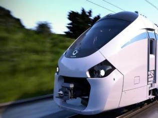 Φωτογραφία για Ένα μεταβατικό βήμα για την Alstom: Oλοκληρώθηκε η εξαγορά της Bombardier Transportation