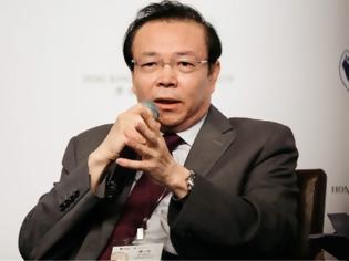 Φωτογραφία για Κίνα: Εκτελέστηκε για διαφθορά ο επικεφαλής του επενδυτικού ταμείου, Λάι Σιαομίν
