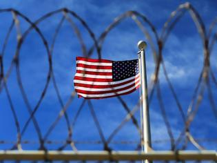 Φωτογραφία για ΗΠΑ: Ανεστάλησαν οι εμβολιασμοί κρατουμένων στο Γκουαντάναμο