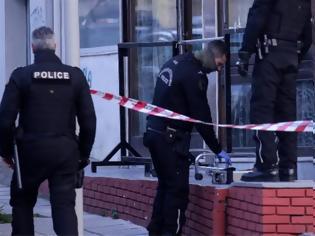Φωτογραφία για Θεσσαλονίκη: Δύο συλλήψεις για την απόπειρα ανθρωποκτονίας τριών ατόμων με πυροβόλο όπλο