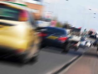 Φωτογραφία για Ετοιμοι να διπλασιάσουν τα πρόστιμα για ταχύτητα στις πόλεις