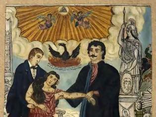 Φωτογραφία για Το ΄21 όπως το ζωγράφισε ένας «φίλος του Θεού», ο Θεόφιλος.