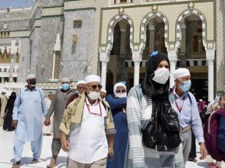 Φωτογραφία για Σαουδική Αραβία εξετάζει το ενδεχόμενο νέων περιορισμών