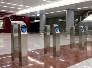 Φωτογραφία για «Χρυσός» διαγωνισμός 43 εκατ. ευρώ για τεχνικό σύμβουλο στο μετρό.