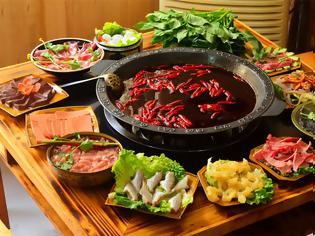 Φωτογραφία για Τα βασικά της Κινέζικης κουζίνας
