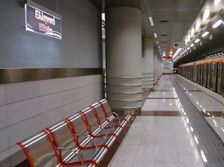 Φωτογραφία για Το στοιχείο που δείχνει πόσο απαραίτητη είναι η επέκταση του Μετρό προς τη Γλυφάδα.