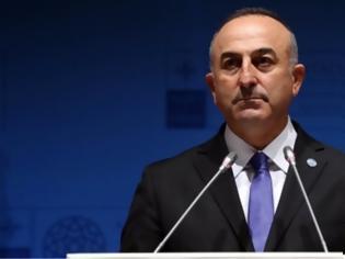 Φωτογραφία για Προκαλεί και πάλι ο Τσαβούσογλου: Παραμένει στόχος η λύση δύο κρατών στην Κύπρο