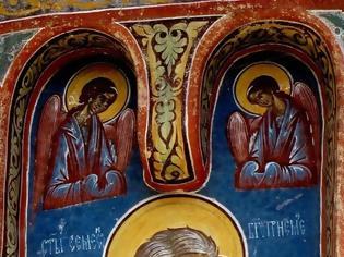 Φωτογραφία για Ο Συμεών κράτησε τον Χριστό στην αγκαλιά του· αλλά εμείς με την θεία Κοινωνία παίρνουμε τον Χριστό όχι απλά στην αγκαλιά μας, αλλά στην καρδιά μας