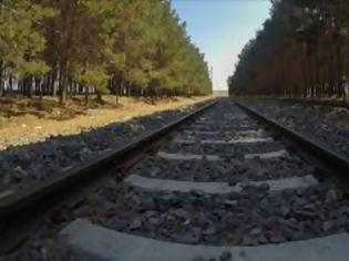 Φωτογραφία για Το Ουζμπεκιστάν, το Αφγανιστάν και το Πακιστάν υπέγραψαν χάρτη πορείας για στρατηγικούς διευρωπαϊκούς σιδηροδρόμους.