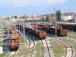 Φωτογραφία για «Τα τρένα που δεν έφυγαν ποτέ από το σταθμό» – Ένα τραγούδι σε στίχους του 15χρονου Κωνσταντίνου που «έφυγε» στο Μεζούρλο.